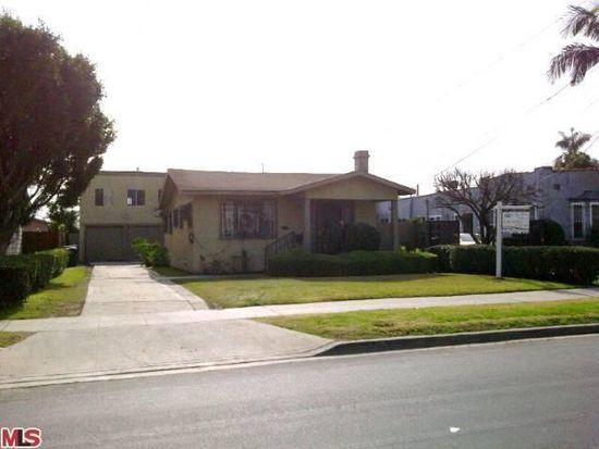 554 W 92nd St, Los Angeles, CA 90044