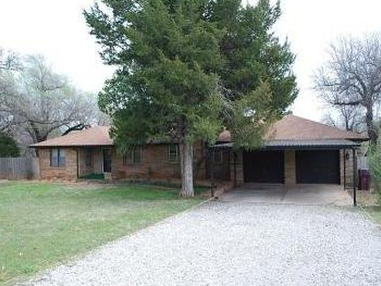 2540 Ridgecrest Dr, Choctaw, OK 73020