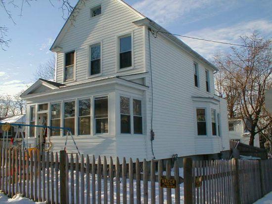 52 Frost Pl, Albany, NY 12205