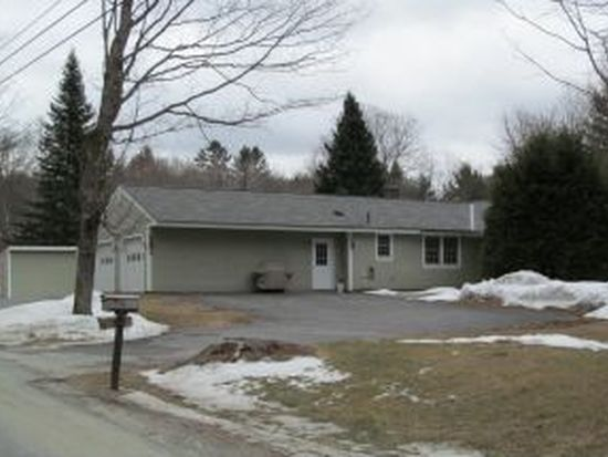 64 Bean Rd, Plainfield, NH 03781