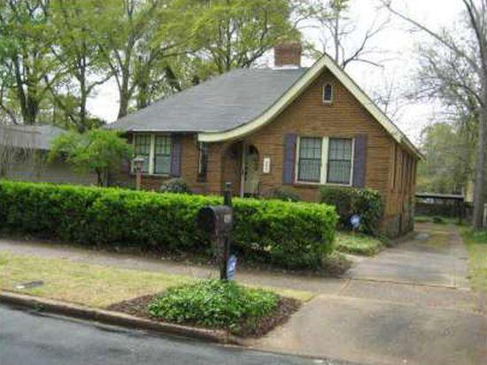 362 Sisson Ave NE, Atlanta, GA 30317