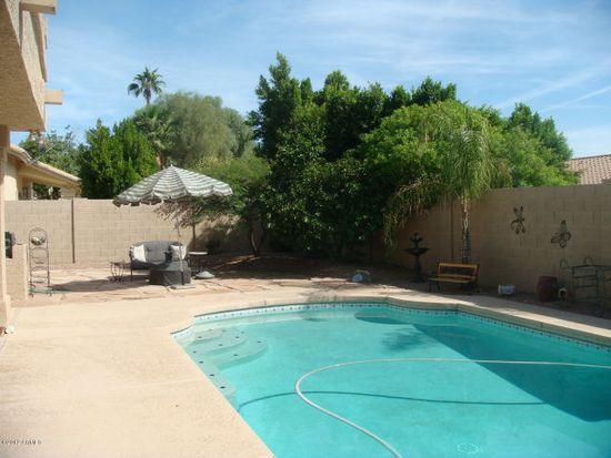 1823 E Brookwood Ct, Phoenix, AZ 85048