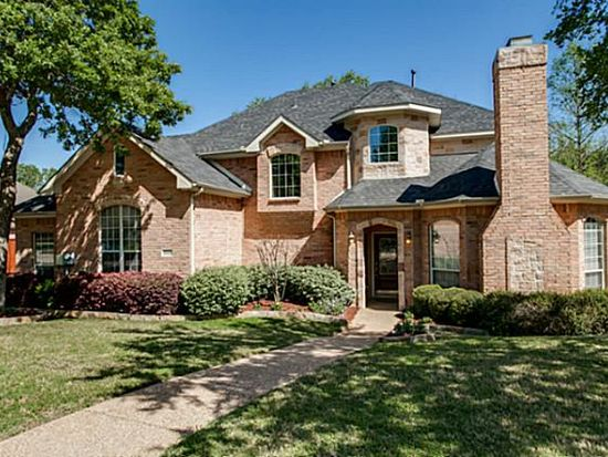 1908 Foxborough Trl, Flower Mound, TX 75028