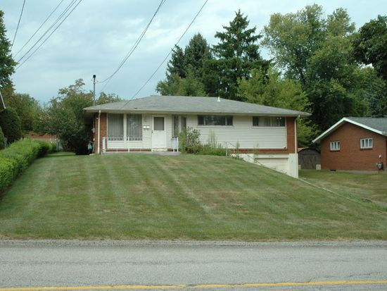 3761 Evergreen Dr, Monroeville, PA 15146