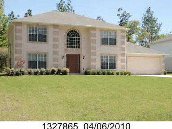 7549 N Gray Ter, Citrus Springs, FL 34434