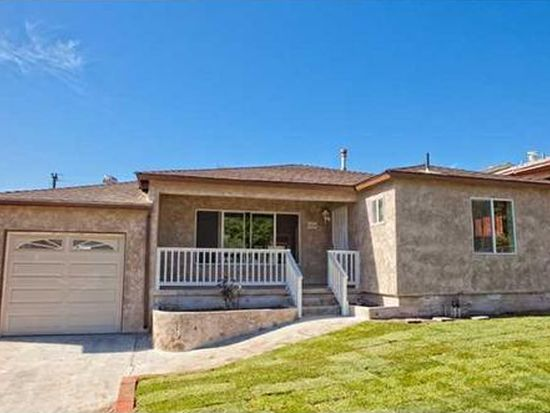 1614 Cameron Dr, Lemon Grove, CA 91945