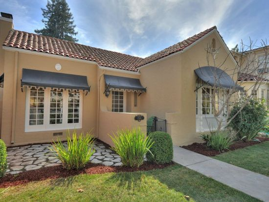 1366 Mariposa Ave, San Jose, CA 95126