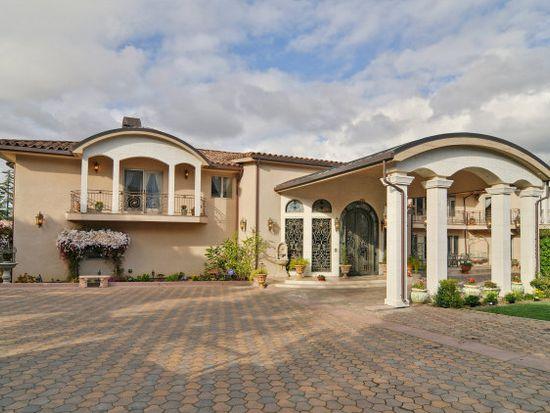 24680 Prospect Ave, Los Altos Hills, CA 94022