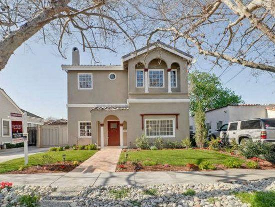 1471 Sierra Ave, San Jose, CA 95126