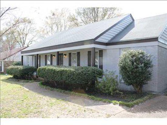 2407 Lynnfield Rd, Memphis, TN 38119