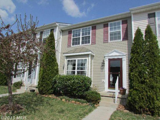 306 Copperfield Ln, Winchester, VA 22602