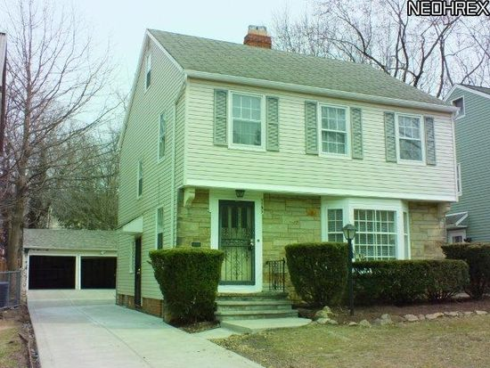 1191 Brentwood Rd, Cleveland Heights, OH 44121