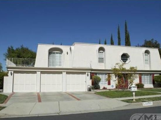 22777 Brenford St, Woodland Hills, CA 91364