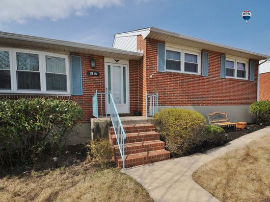 8116 Edwill Ave, Baltimore, MD 21237