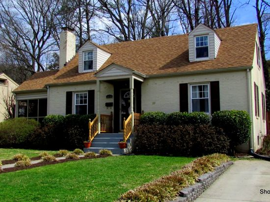 1874 Carlton Rd SW, Roanoke, VA 24015