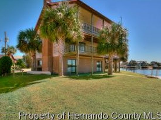 3394 Eagle Nest Dr, Hernando Beach, FL 34607