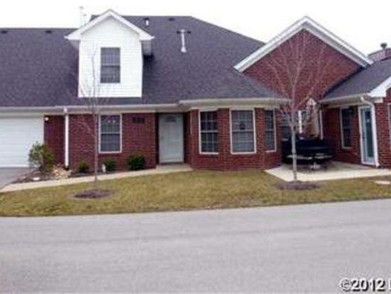 10115 Vista Springs Way, Louisville, KY 40291