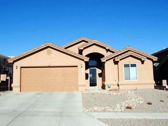 1615 Sunny Morning Dr NW, Albuquerque, NM 87120