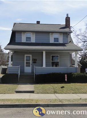 510 Grand Ave, Johnson City, NY 13790