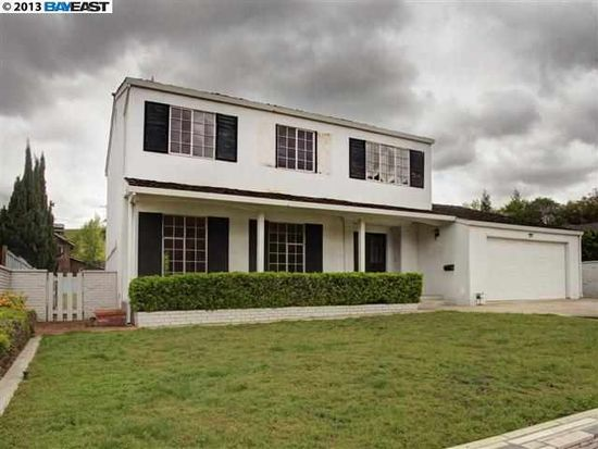 42210 Camino Santa Barbara, Fremont, CA 94539