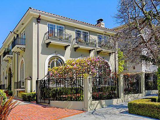 3934 Washington St, San Francisco, CA 94118