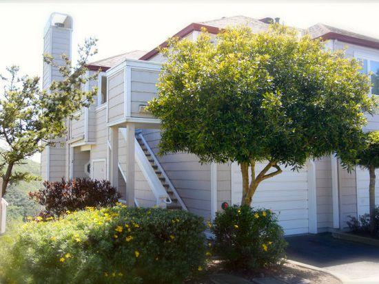 825 Mountain Vw APT 2, Daly City, CA 94014