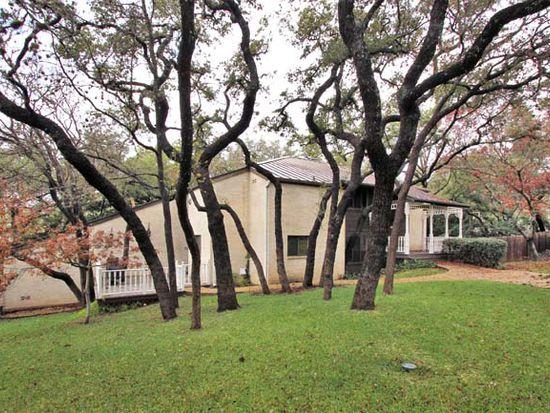 9134 Powhatan Dr, San Antonio, TX 78230
