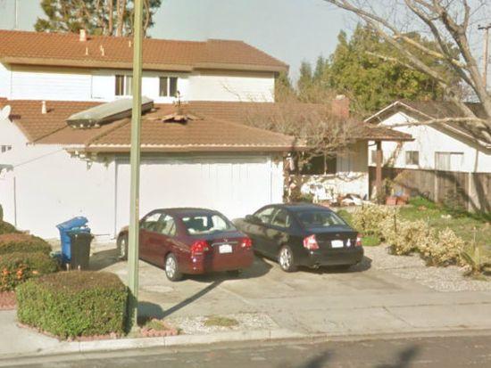 1461 Johnson Ave, San Jose, CA 95129