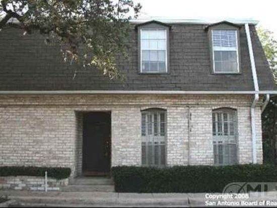 1045 Shook Ave APT 105, San Antonio, TX 78212