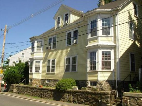 148-150 Pleasant St UNIT 3, Marblehead, MA 01945
