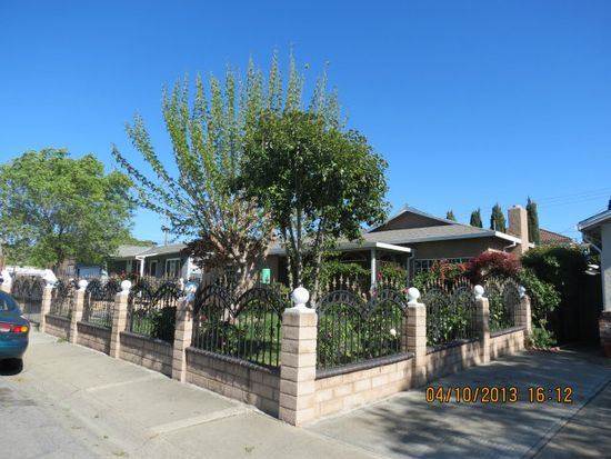 3078 Warrington Ave, San Jose, CA 95127