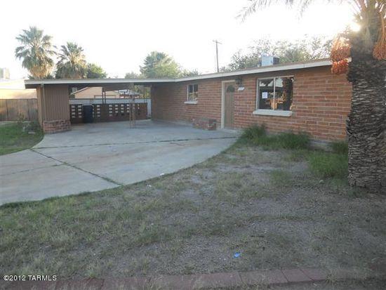 5410 S Robin Ave, Tucson, AZ 85746