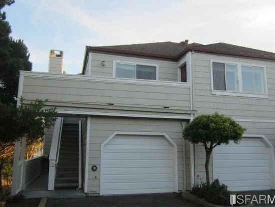 491 Pointe Pacific APT 1, Daly City, CA 94014