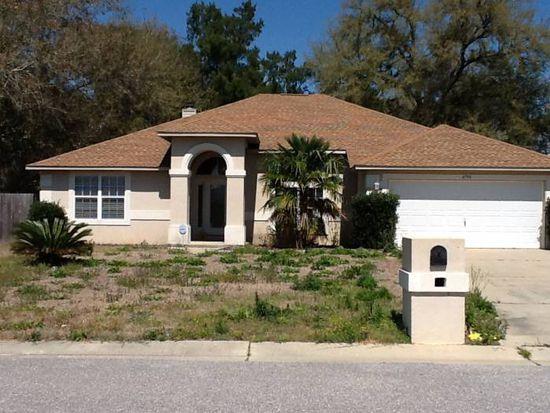 4798 Mallard Creek Rd, Pensacola, FL 32526