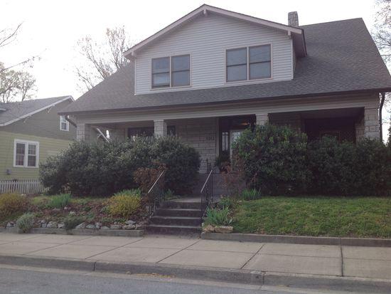 1303 Tremont Ave, Nashville, TN 37212