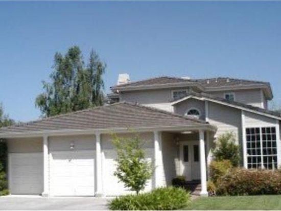 711 Rose Ln, Los Altos, CA 94024