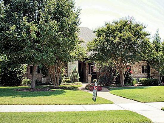 2340 Bridgewood Dr, Roanoke, TX 76262