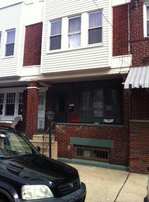 1523 S Myrtlewood St, Philadelphia, PA 19146