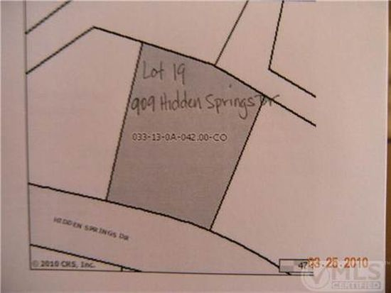 909 Hidden Springs Dr, Nashville, TN 37207