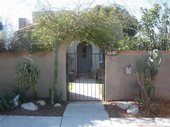 221 N Norris Ave, Tucson, AZ 85719