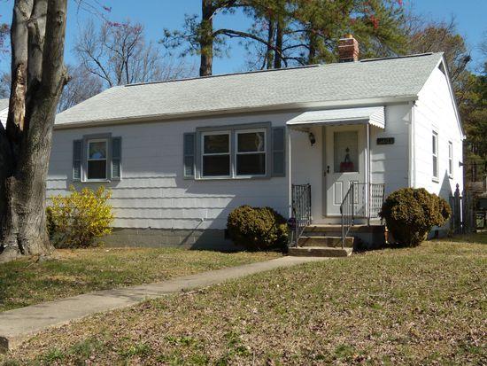 6404 Stuart Ave, Richmond, VA 23226
