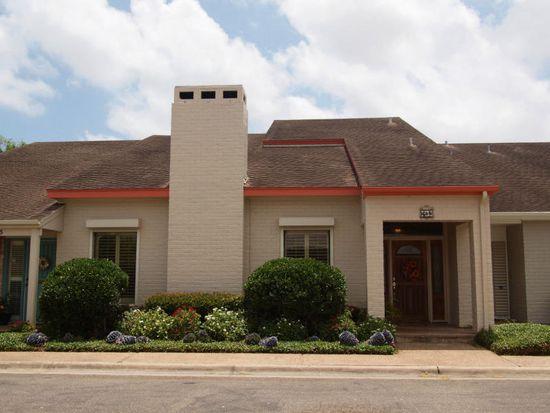64 Rock Creek Dr # 64, Corpus Christi, TX 78412