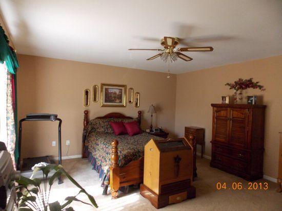 538 Hinton Rd, Shady Spring, WV 25918