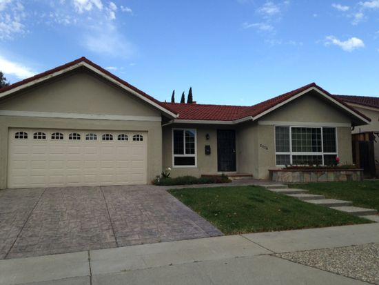 3267 Fronda Dr, San Jose, CA 95148