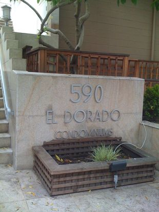 590 El Dorado Ave UNIT 303, Oakland, CA 94611