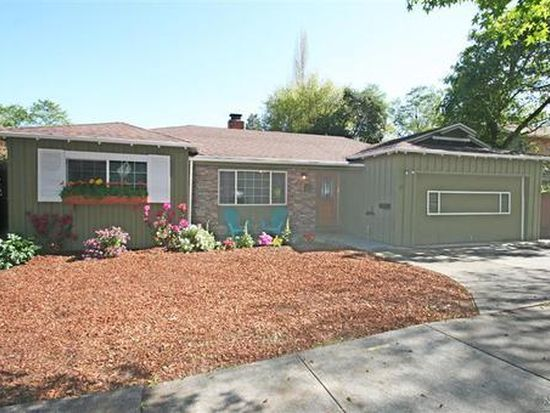 25 Madrone Ave, San Anselmo, CA 94960