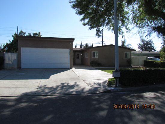 15214 Lassalette St, La Puente, CA 91744