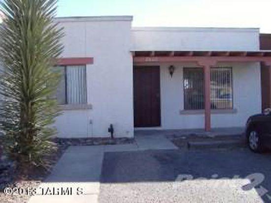 2622 S Oakenshield Way, Tucson, AZ 85730