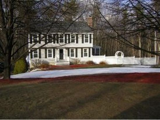 36 Heritage Hill Rd, Windham, NH 03087