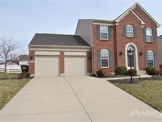 2266 Berkshire Ct, Florence, KY 41042